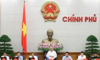 Premierminister leitet Online-Sitzung über wirtschaftliche und gesellschaftliche Lage
