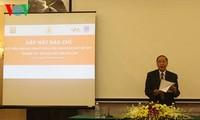 Veranstaltungen zum 55. Jahrestag der Agent-Orange/Dioxin-Katastrophe in Vietnam