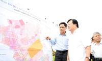 Der Bau des Flughafens Long Thanh soll im Jahr 2019 beginnen