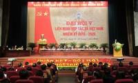 Genossenschafts-Modell trägt zur Sozialwirtschaftsentwicklung des Landes bei