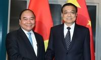 VNA weist verfälschte Informationen von chinesischen Zeitungen über die Ostmeer-Frage zurück