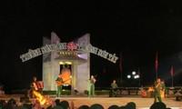 Bedeutende Veranstaltungen zum Jahrestag der Kriegsinvaliden und gefallenen Soldaten