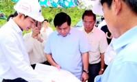Restrukturierung der Landwirtschaft soll Sprungbrett für die Entwicklung der Provinz Kon Tum sein