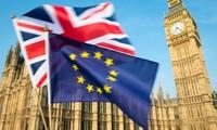 Britische Wirtschaft wird vom Brexit nicht beeinflusst