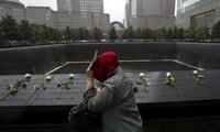 Die USA gedenken der Opfer der Terroranschläge vom 11. September