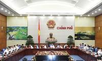 Premierminister Phuc: Regierung ist keine Hinweise für die Umsetzung der Gesetze mehr schuldig