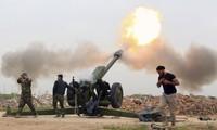 IS missbraucht 550 Familien als Schutzschilde in Mosul
