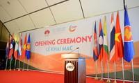 Vietnam engagiert sich für den Aufbau einer friedlichen und wohlhabenden Mekong-Subregion