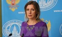 Russland will bilaterale Beziehung mit neuer Regierung in den USA verbessern