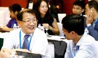 Tagung der APEC-Unterabteilungen für Technologiewissenschaft und Ausbildung von Arbeitskräften