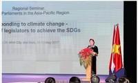 Länder verstärken Solidarität und Zusammenarbeit für einen grünen Planeten