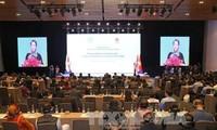 Zusammenarbeit für die nachhaltigen Entwicklungsziele