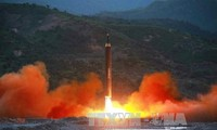 Weltsicherheitsrat beruft dringliche Sitzung nach dem Raketentest Nordkoreas ein