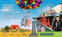 Deutsches Filmfestival für Kinder