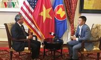 Offizieller Besuch von Premierminister Nguyen Xuan Phuc in den USA