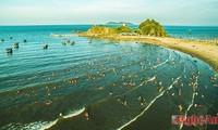 Strand Cua Lo – ein interessanter Erholungsort in Nghe An