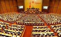 Parlament diskutiert Umsetzung der gesetzlichen Vorschriften über Lebensmittelsicherheit