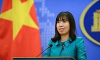 Vietnam wünscht, dass die Golfstaaten einen Dialog aufnehmen werden
