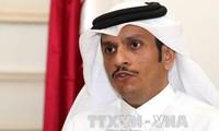 Diplomatische Spannung am Golf: Katar fordert Aufhebung der Blockade