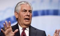 USA fordern von Katar und arabischen Staaten, Lösung für diplomatische Krise zu finden