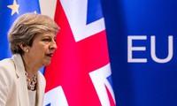 Brexit: Großbritannien offenbar zur Zahlung von 40 Milliarden Euro bereit