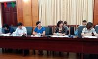 3. Konferenz der hochrangigen APEC-Beamten verfügt über 75 Sitzungen