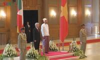 KPV-Generalsekretär Nguyen Phu Trong beendet Besuche in Indonesien und Myanmar