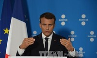 Spitzenpolitiker Frankreichs und Deutschlands unterstützen Spanien im Katalonien-Konflikt