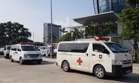 Gesundheitsbranche bereit für hochrangige APEC-Woche in Da Nang