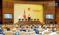 Parlament beendet Diskussionen über Strafverfolgung