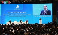 Premierminister Nguyen Xuan Phuc: Kommt nach Vietnam, um Geschäfte zu machen und erfolgreich zu sein