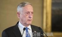 US-Verteidigungsminister betont diplomatische Lösung für die Nordkorea-Frage