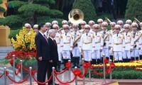 Gemeinsame Erklärung Vietnam – China