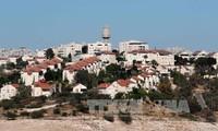 Israel erweitert Siedlungen im Westjordanland