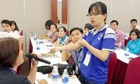 Chancen zur Annäherung an Bildung für Studenten mit Behinderung geben