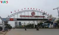 Der Kreis Hoai Duc entwickelt sich zu einer modernen Stadt