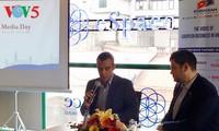 Europäische Unternehmen sind optimistisch über das Handelsumfeld in Vietnam