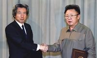 Japan sendet Botschaft über das Treffen mit Nordkorea