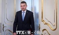 Die Slowakei hat einen neun Ministerpräsidenten