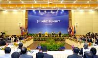 Vollversammlung der Mekong-Flusskommission