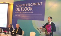 Vietnamesische Wirtschaft wächst weiter stark