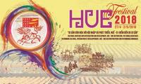 Bereit für das 10. Hue-Festival