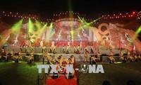 Eröffnung des Kulturtages der vietnamesischen Volksgruppen