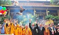 Vietnam verfolgt die Politik zum Respekt und zur Garantie der Religionsfreiheit der Bürger