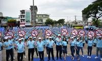 Veranstaltungen zu nationaler Woche ohne Tabak 2018