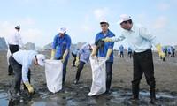 Woche des Meeres und der Inseln Vietnams: Gemeinsam das Blaue des Meeres zu schützen
