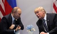 Das Weiße Haus bereitet sich auf den USA-Russland-Gipfel vor