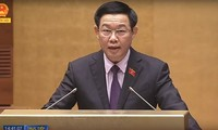 Die Korruptionsbekämpfung in Vietnam wird von Wählern unterstützt