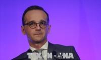 Deutschland: US-Präsident beschädigt das Vertrauen der Partner