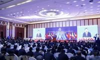 Verstärkung der Medienzusammenarbeit, um Tourismus in der Mekong-Lancang-Region zu fördern